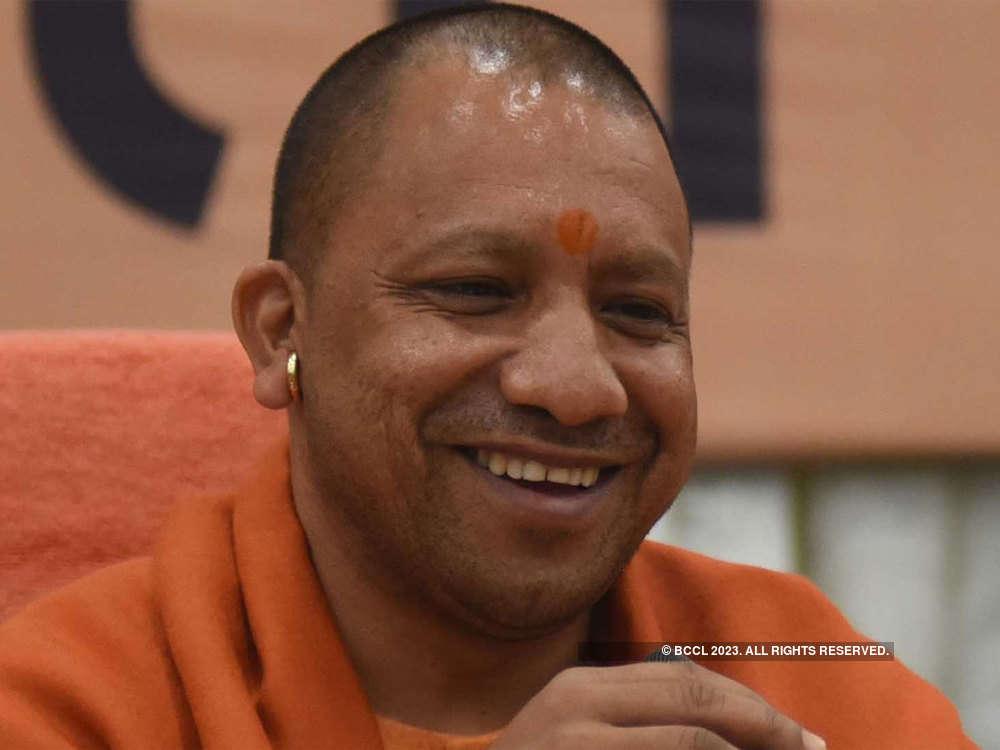 Rahul Gandhi in Maharashtra means BJP is winning, taunts Adityanath