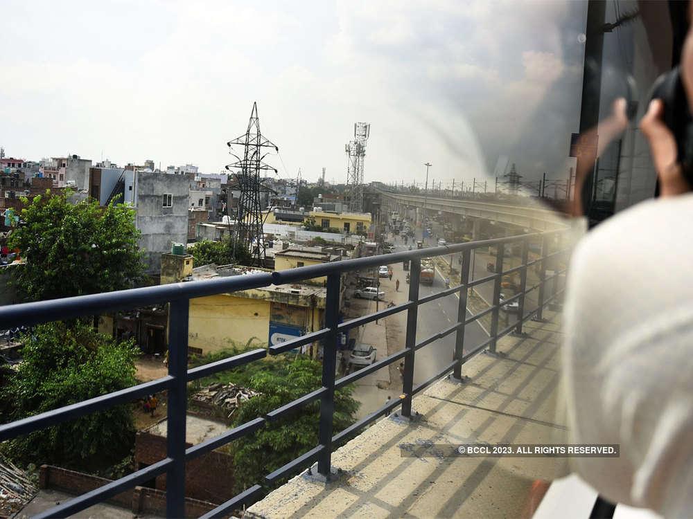 Railways may get Rs 7,500 crore under Transit Oriented Development scheme
