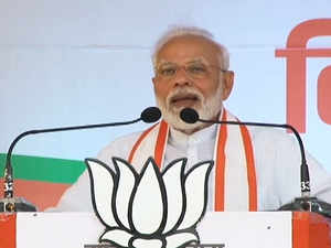 Rs 25 lakh crore will be spent for infrastructural development in villages: PM Modi
