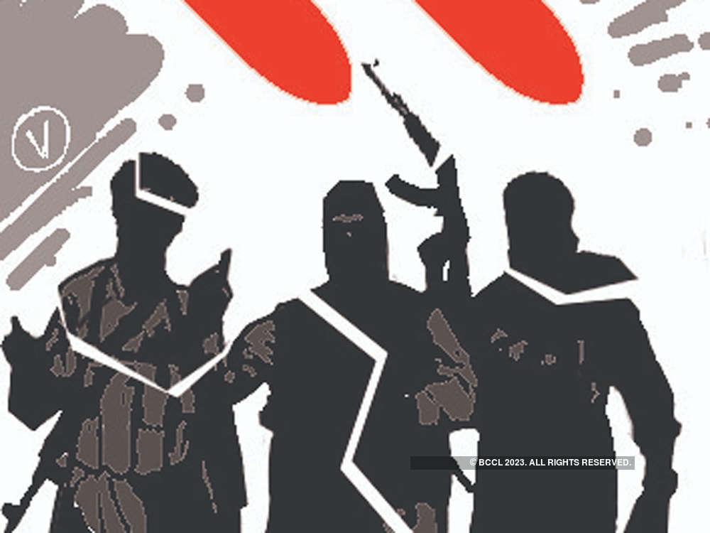 Nepal bank probe unearths Pak-sponspored terror racket
