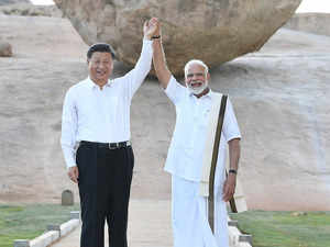 View: India-China equation post-Mamallapuram