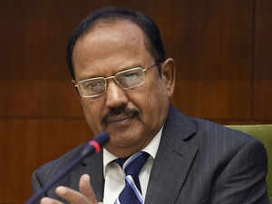 Pakistan under biggest pressure from FATF: Doval