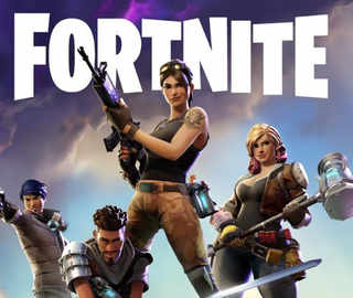 What's with the black hole? Fortnite goes down for hours; angry users tweet