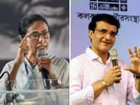 'You have made Bangla proud': Mamata Banerjee lauds Ganguly, Twitter erupts in joy, Dada memes at BCCI post