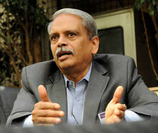 For Infy co-founder Kris Gopalakrishnan, business is not a sprint but a marathon
