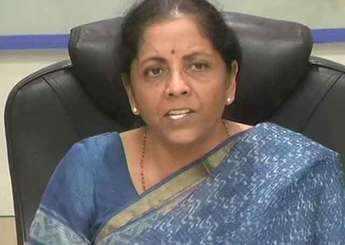 Merger of PSU banks going smoothly: Nirmala Sitharaman