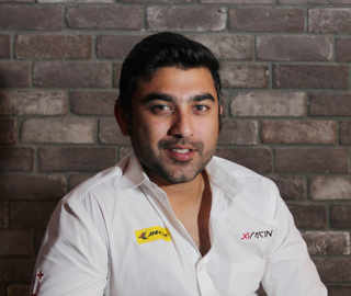 'X1 is extreme, it's extraordinary': Armaan Ebrahim talks about X1, the new franchise based motor racing league