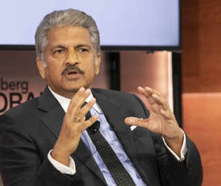 Never 'unlightening': Anand Mahindra compiles list of new Oxford entries, and Twitterati joins in