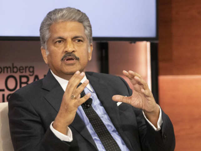 Wordplay at its finest: Anand Mahindra's tweet on Oxford dictionary triggers a storm of new words on Twitter.