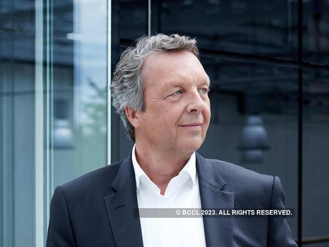 Mr. Thomas Trapp,Managing Director(International Sales), LAMY