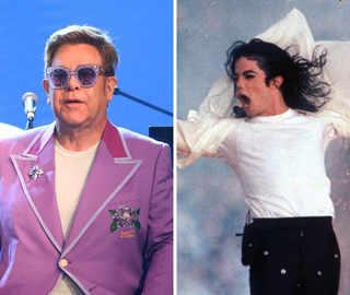 Elton John's memoir is full of revelations, singer found Michael Jackson's company 'disturbing'