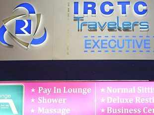 IRCTC listing: Blockbuster debut for the subsidiary of Railways; shares zoom 127%