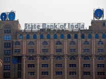 SBI re-enters top-10 most valued firms list; replaces Bajaj Finance