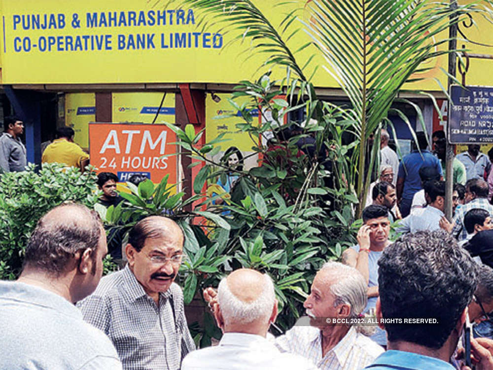 PMC showed funds siphoned off by HDIL promoters as loan, shows probe