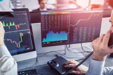 Sensex raises 100 points, Nifty above 11,350; DHFL jumps 5%