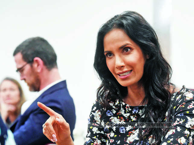 Play, cook, exercise, repeat: Padma Lakshmi tweets pro tips for mental well-being