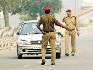 UP government ends services of 25,000 Home Guards on Diwali eve