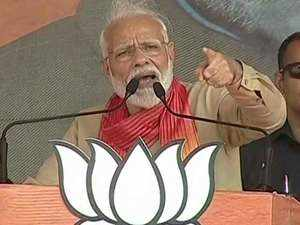 PM Modi in Haryana: Congress spreading rumours over Article 370