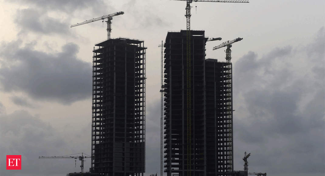 Xander sets up $250 mn industrial real estate platform for India
