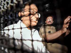 INX Media case: CBI court allows ED to arrest ex-FM P Chidambaram