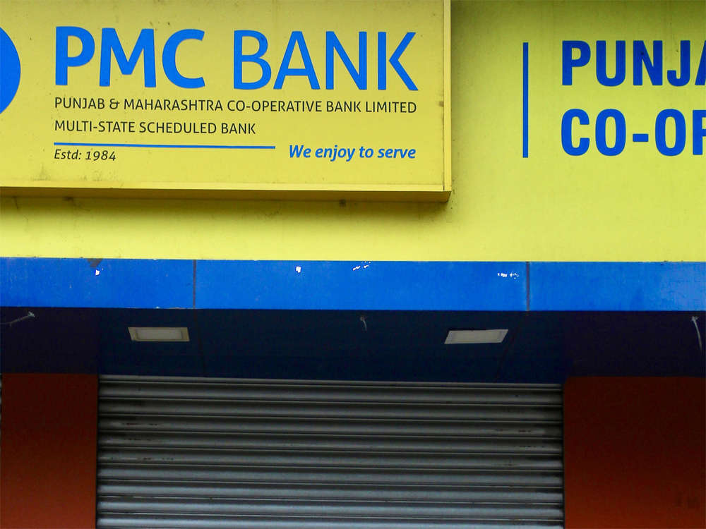 Man, who lost job at Jet Airways and money at PMC Bank, dies heartbroken