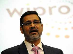 Wipro Q2 profit beats Street estimates, rises 36% YoY to Rs 2,561 crore