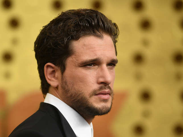 Kit Harington believes 'Game of Thrones' experience will be useful for his Marvel debut in 'The Eternals'