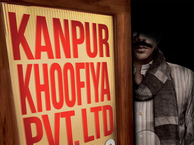 Endemol Shine India acquires rights of Richa Mukherjee's 'Kanpur Khoofiya'