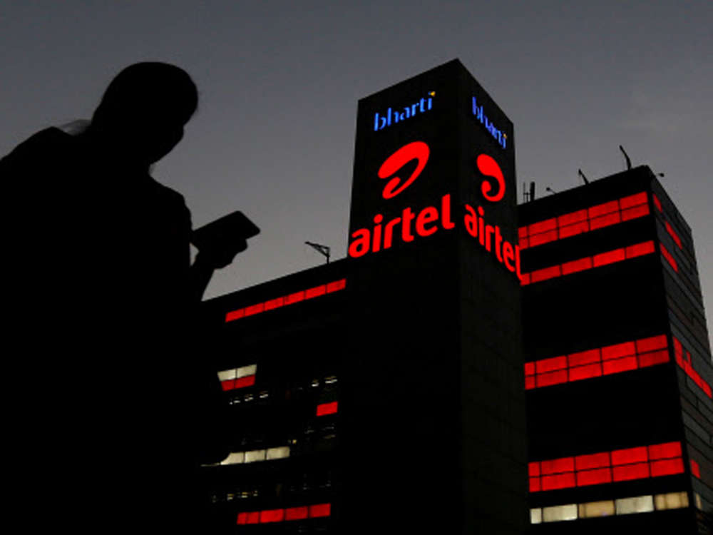 Companies need to respect data of consumers: Airtel CEO