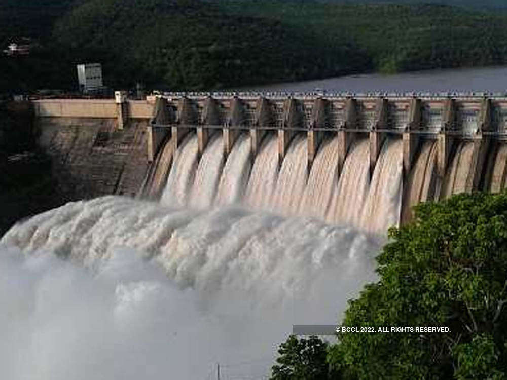 Works starts NHPC Limited's 2000 MW Lower Subansiri hydro power project along Assam-Arunachal Pradesh
