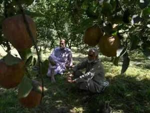 Orchardists