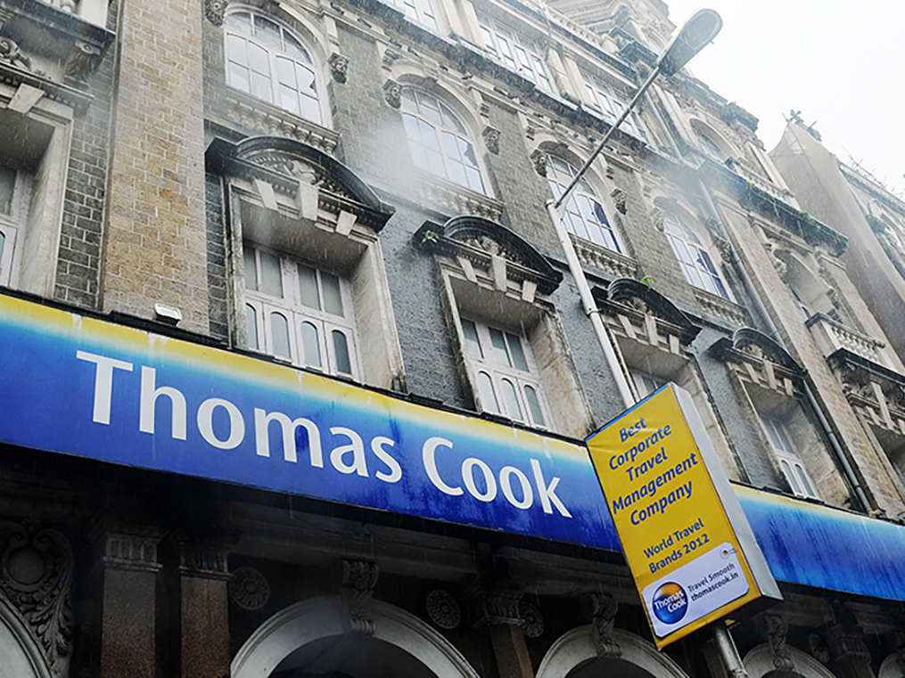 Not just about a name: The real reasons why the Thomas Cook India stock has fallen out of favour