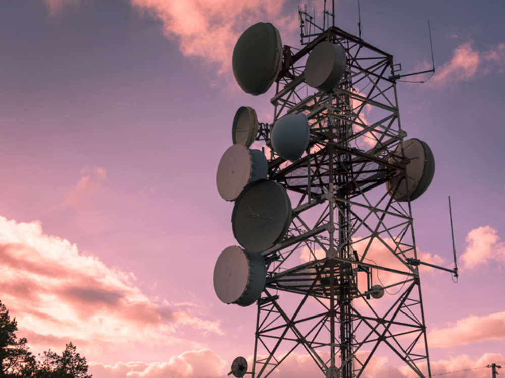 Relief for sector: Telcos may get 2-year holiday on spectrum payments
