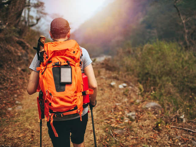 Ask the travel expert: What items to carry in a backpack when going on a trek?