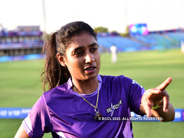 Mithali Raj has had enough, hits back at a troll for criticising her fluency in Tamil