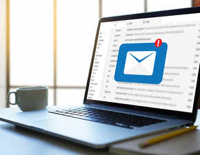 Break the inbox clutter: Working professionals get 180 mails daily, and don't open 72 of them