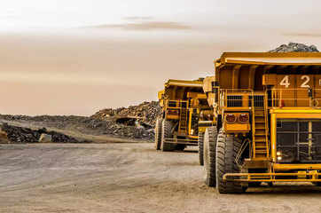 Renewal of mining leases may unexpectedly benefit state-owned NMDC