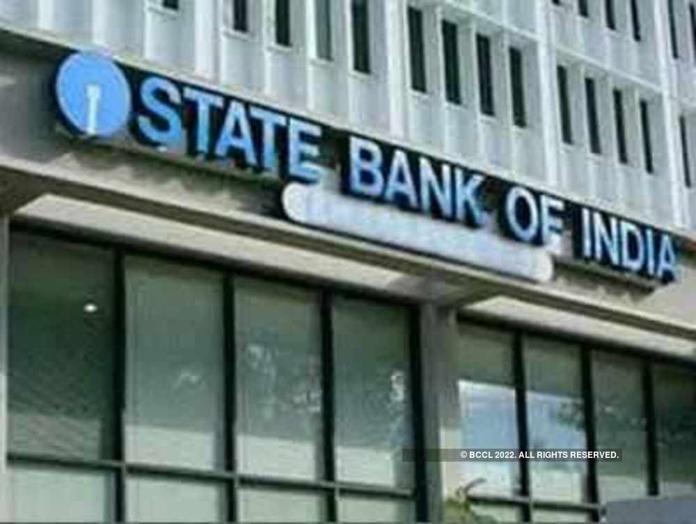 Slowdown in bank credit indicates a build-up of risk aversion in the system: SBI Report