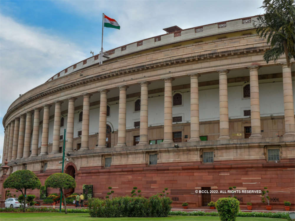 Parliament's Winter session likely to commence in third week of November: Sources