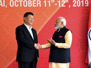 Xi-Modi-India-meet-PTI