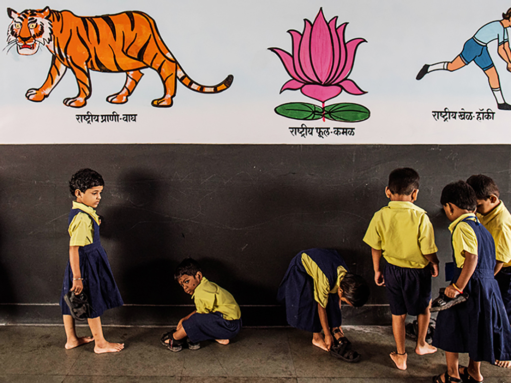 Niti Aayog has an answer to crack school education's big test: measuring learning outcomes