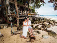 Cosmo settings, exotic beaches & more: Bengaluru is becoming a popular hub for destination weddings