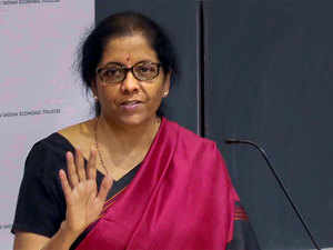 No better place for investor than democracy-loving, capitalist-respecting India: FM Sitharaman