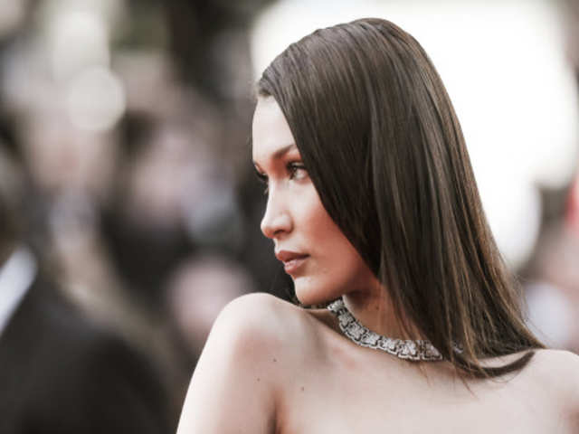 Bella Hadid Science Says This Is The Most Beautiful Woman In The World The Perfect Face The Economic Times