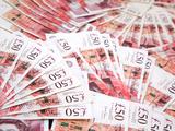 British pound set for biggest rising streak in more than three decades