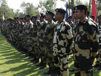 BSF jawan killed, 1 injured in firing by Bangladeshi troops along border in West Bengal