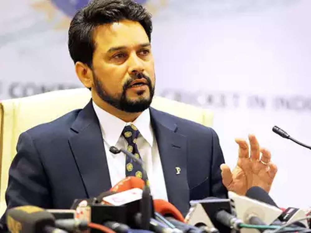 Regulator, auditor should be held responsible for frauds in banks: Anurag Thakur