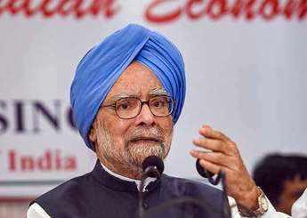 PMC Bank crisis: Manmohan Singh appeals to PM Modi, FM, Maha CM to resolve grievances