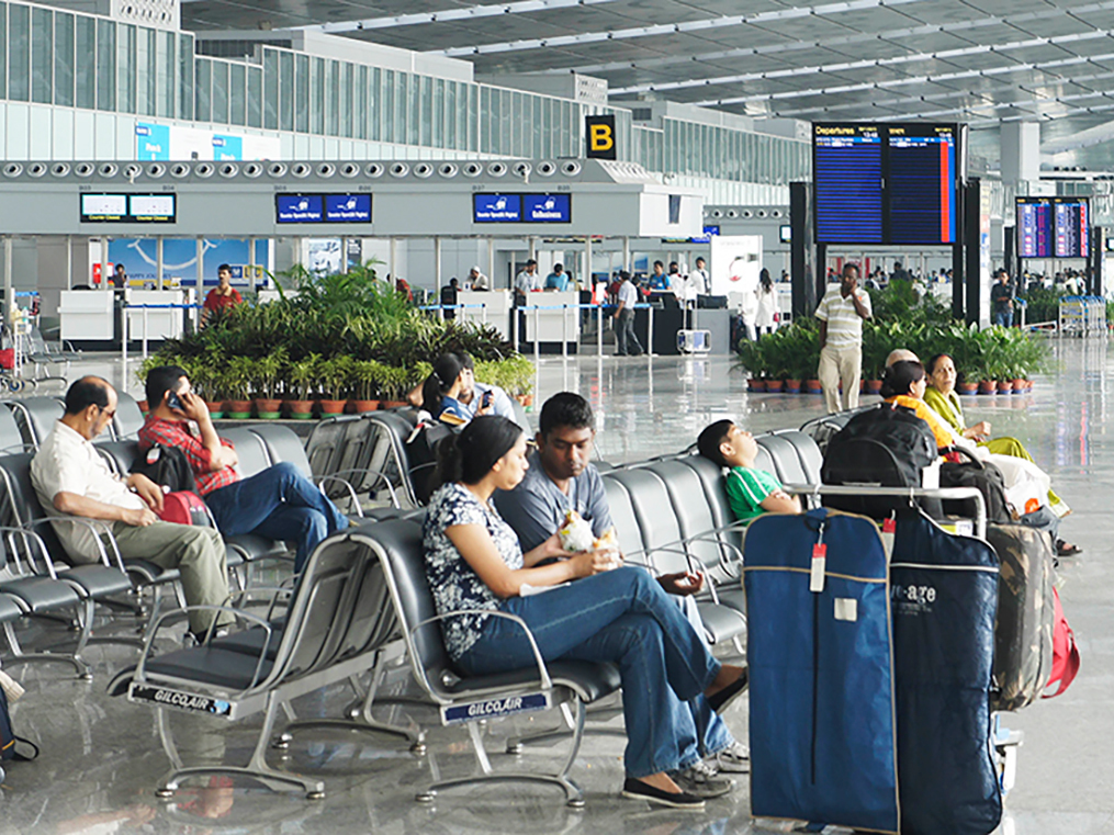 INR5,000 a ticket this year vs. INR12,000 last year: Dussehra season sale rubs in the downturn for airlines