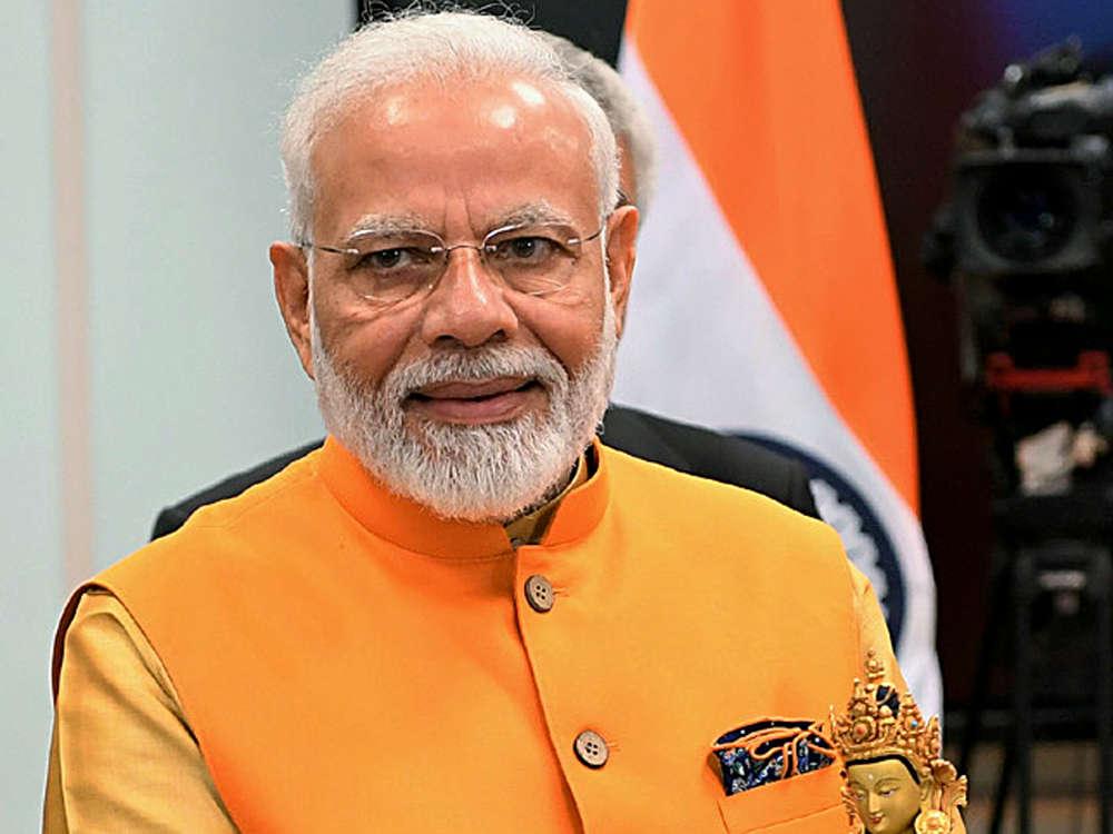 PM directs reboot of 'Ek Bharat Shreshtha Bharat' Programme